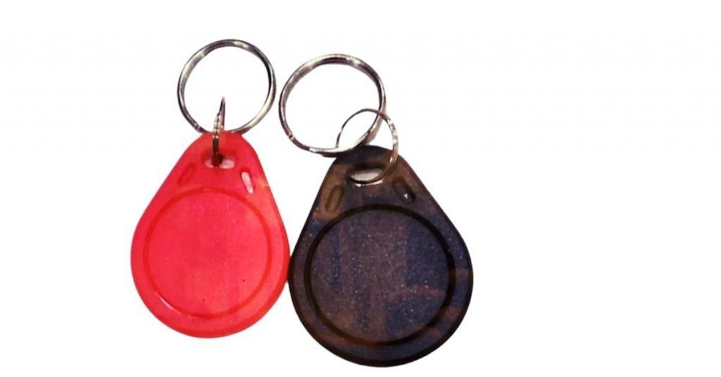 key fob copy for condo and Garage Remotes