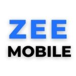 The New ZEE MOBILE LOGO For Mobile devices