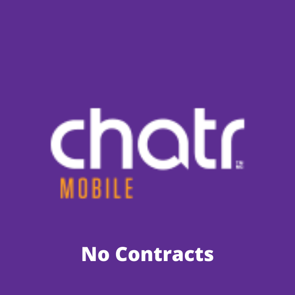 Chatr Phone Plan