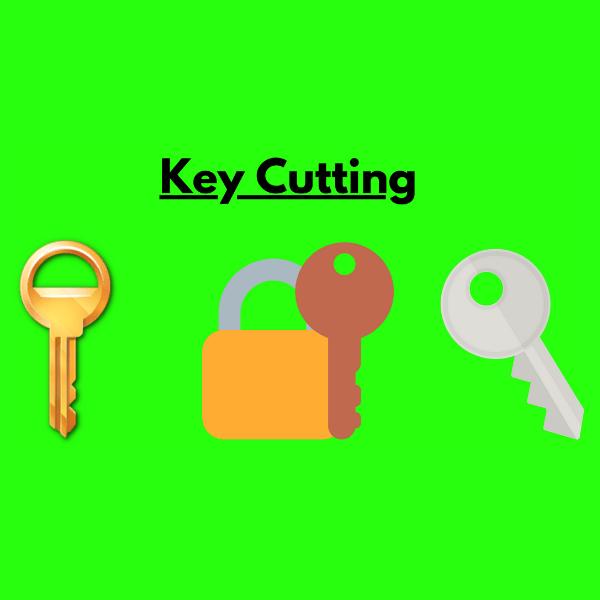 Key cut service