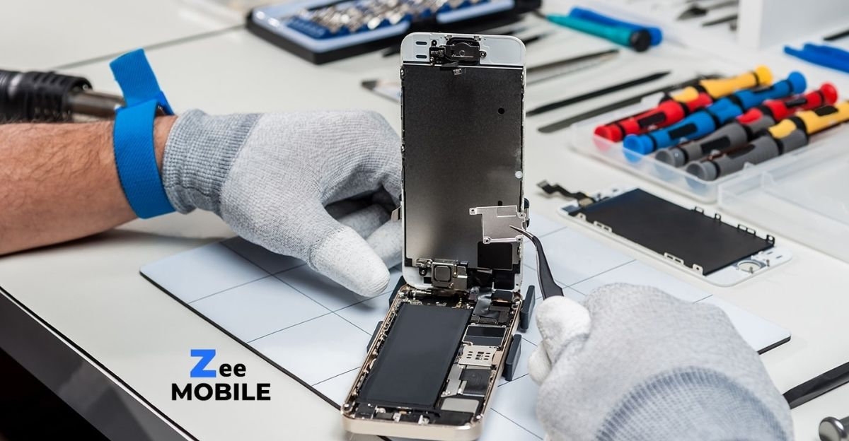 Cell Phone Repair for iphone and samsung