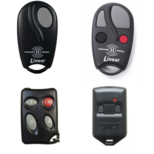 copy garage fob for as little as $40.00 in   5 minutes or less.